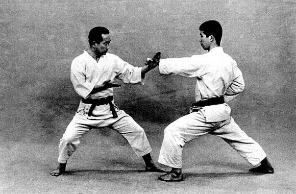 10 disturbing myths about karate everyone thinks are true