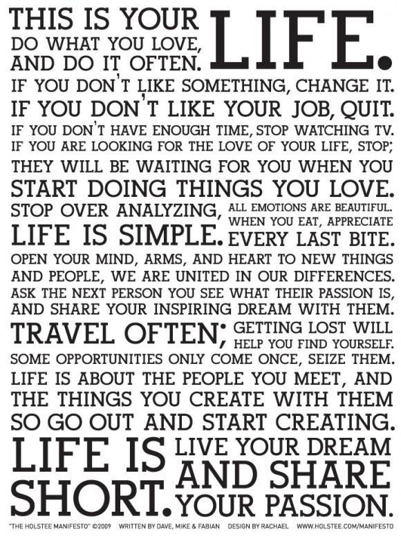 kako da budete srećni