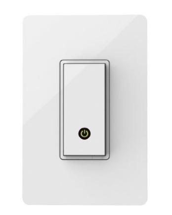 Belkin WeFi Light Switch