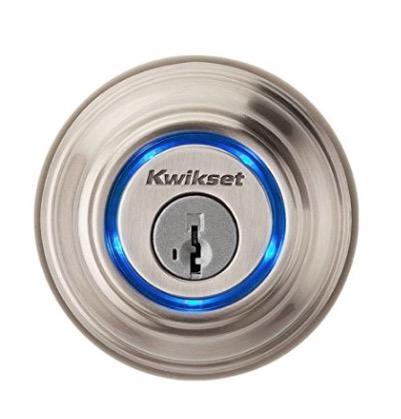 Kwikset 925 Kevo Single Cylinder Bluetooth