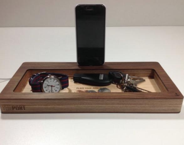 iPhone 6 Docking Station