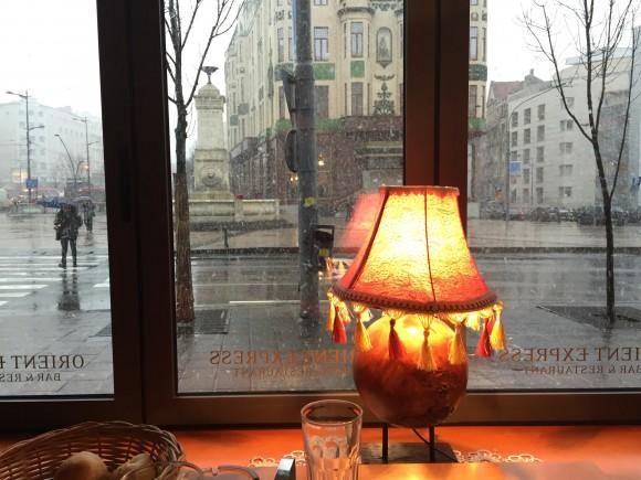 Hotel Balkan Beograd