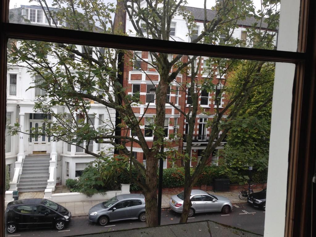 апартман у лондону