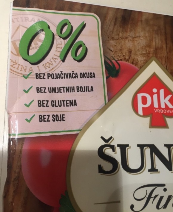 šunka marketing