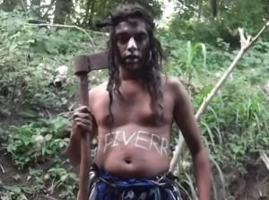 divljak iz šume radi online