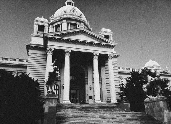 skupstina srbije srbija parlament