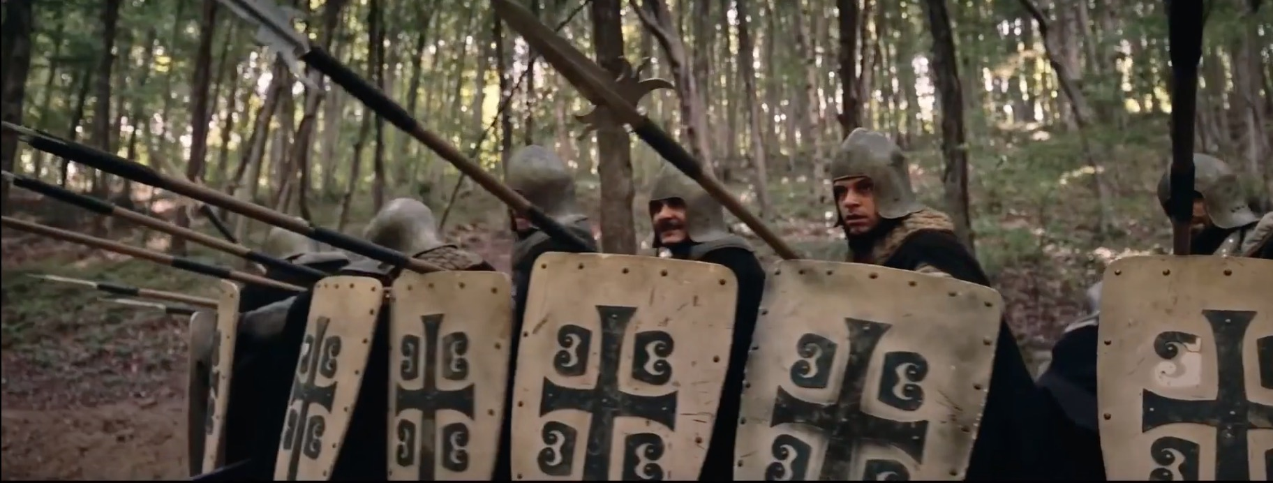 Српски копљаници