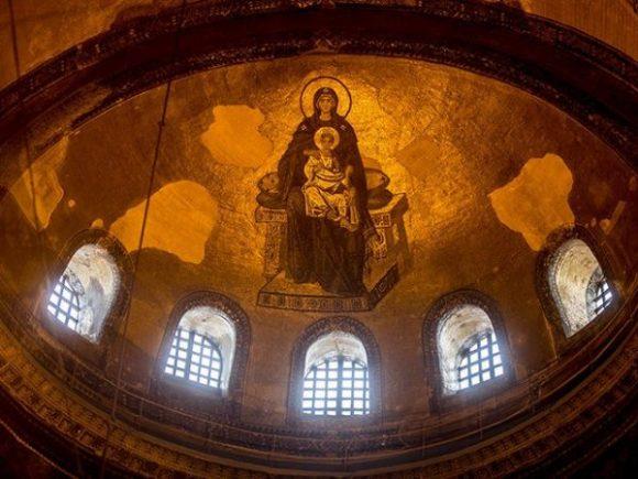 hagia sophia ceiling getty 640x480 600x450 1