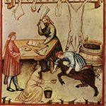 """Исхрана у доба Светог Саве и шта значи """"не јести крв""""?"""